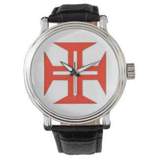 Portugal Cross Wristwatch* Watch