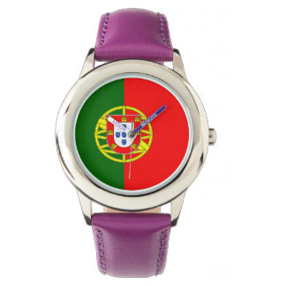 portugal design wristwatch