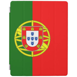 Portugal Flag iPad Smart Cover iPad Cover