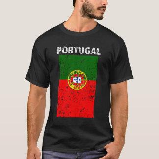 Portugal flag mens shirt - Portuguese