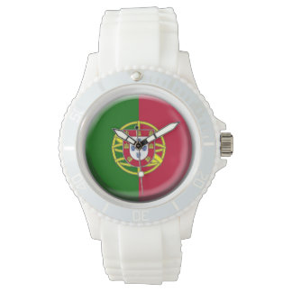 Portugal Flag Watch