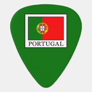 Portugal Guitar Pick