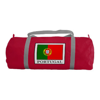 Portugal Gym Bag