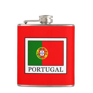 Portugal Hip Flask