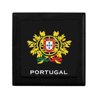 Portugal Jewelry Box