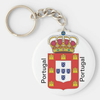 Portugal key chain