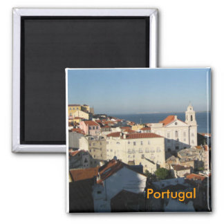 Portugal kitchen magnet