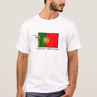 PORTUGAL LISBON MISSION LDS CTR T-Shirt