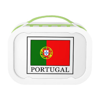 Portugal Lunch Box
