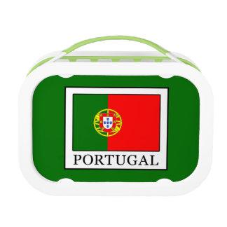 Portugal Lunch Box