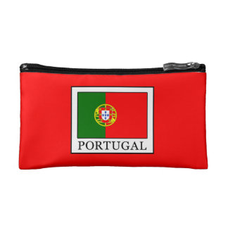 Portugal Makeup Bag