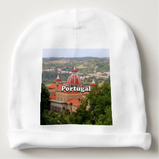 Portugal: Monserrate Palace, near Sintra Baby Beanie