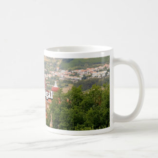 Portugal: Monserrate Palace, near Sintra Coffee Mug