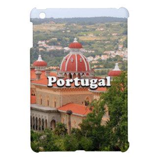 Portugal: Monserrate Palace, near Sintra iPad Mini Covers