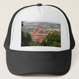 Portugal: Monserrate Palace, near Sintra Trucker Hat