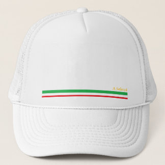 Portugal national football team trucker hat