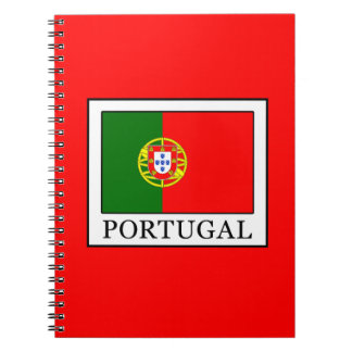 Portugal Notebook