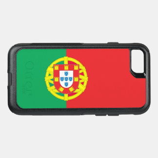 Portugal OtterBox Commuter iPhone 8/7 Case