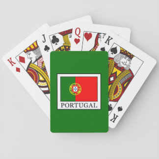 Portugal Playing Cards