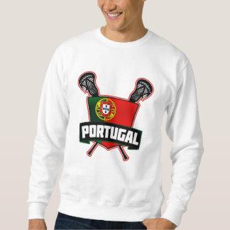 Portugal Português Lacrosse Sweatshirt