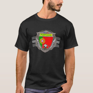 Portugal Soccer Shirt