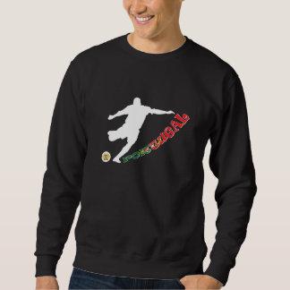 Portugal Soccer Sweatshirt
