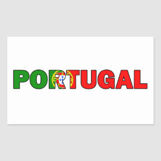 Portugal sticker