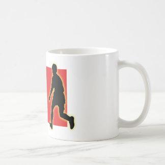 Portugal Striker 1 Mug