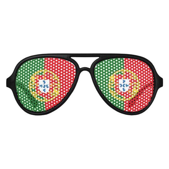 Portugal Sunglasses