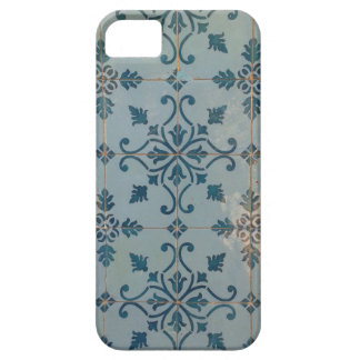 Portugal Vintage Mosaics Case For The iPhone 5