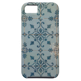 Portugal Vintage Mosaics iPhone 5 Covers