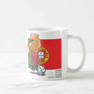 PORTUGAL W CUP