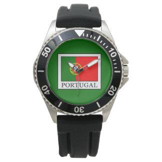Portugal Watch