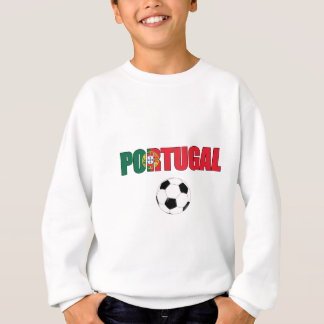 Portugal World Cup 2010 Sweatshirt