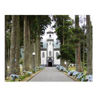 Portuguese Church Post Cards