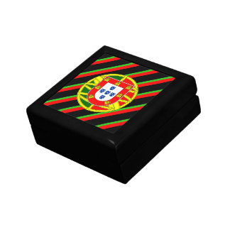 Portuguese Coat of arms Gift Box