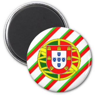 Portuguese Coat of arms Magnet