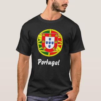 Portuguese Coat of arms T-Shirt