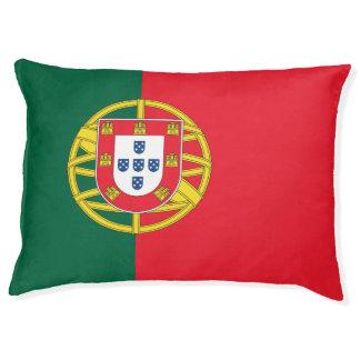Portuguese flag quality pet bed