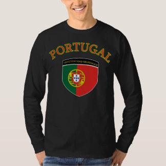 Portuguese football design T-Shirt