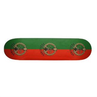 "Portuguese Navy Marines ""Fuzileiros"" Skate Board Decks"