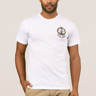 "Portuguese Navy Marines ""Fuzileiros"" T-Shirt"