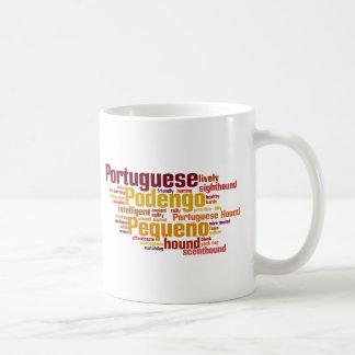 Portuguese Podengo Pequeno Coffee Mug