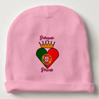 Portuguese Princess Beanie Baby Beanie