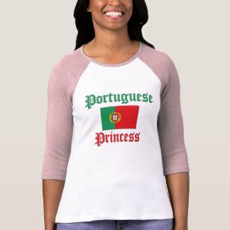 Portuguese Princess T-Shirt