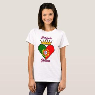 Portuguese Princess Women's T-Shirt