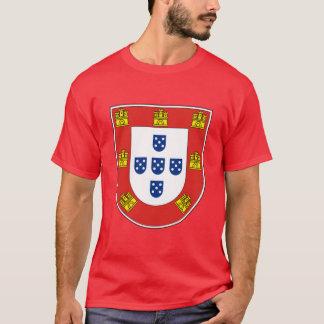 Portuguese shield T-Shirt