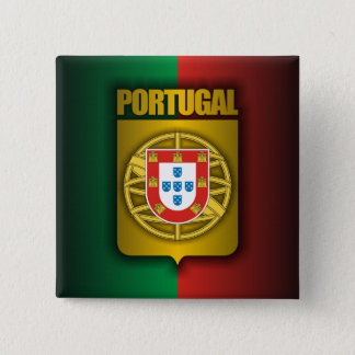 """Portuguese Steel"" Buttons"