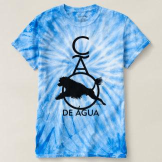 Portuguese Water Dog Diving Cao de Agua T-shirt