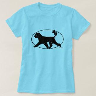 Portuguese Water Dog Gaiting Retriever T-Shirt